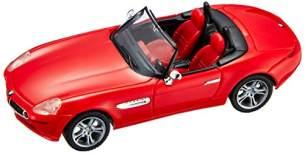 Herpa 022897-002 BMW Z8, rot, Farbe