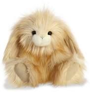 plüsch-Kuscheltier-Kaninchen Agnes Tan 23 cm Junior braun
