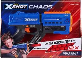 X-Shot Chaos - Meteor - inkl. 12 Dart Balls