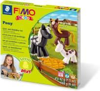 Staedtler FIMO kids Pony, Modelliermasse