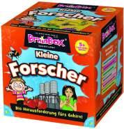 Brain Box 94940 Kleine Forscher, Lernspiel, Quizspiel für Kinder ab 5 Jahren
