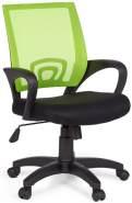RIVOLI Bürostuhl, Schreibtischstuhl, Limette