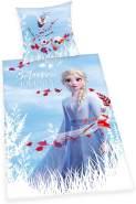 Disney Frozen - Die Eiskönigin II - Bettwäsche von Herding, 135x200 cm