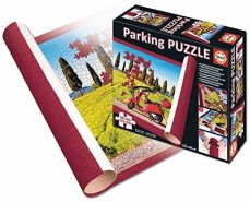Educa 17194.0 - New Parking Puzzle