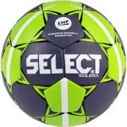 Select Solera, grau/grün/weiß, Gr. 3