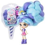 Candylocks 6052311 - Haarspielpuppen 7, 5 cm , unterschiedliche Varianten