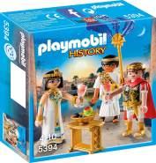Playmobil 5394 - Cäsar und Kleopatra