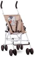 Lorelli 'Flash' Kinderwagen Beige