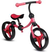 smarTrike 105-0100 - Running Bike, rot
