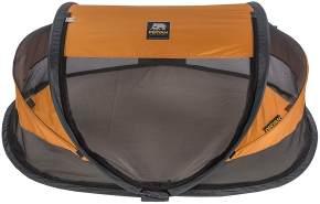 Deryan Travel Cot Baby Luxe Orange Travel Cot Baby Luxe Orange, orange