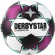 Derbystar Bundesliga Brillant Replica Fußball 4
