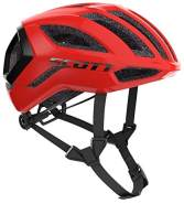 SCO Helmet Centric PLUS (CE) S (normal), fiery red