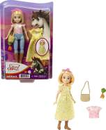 Mattel GXF19 Spirit Abigail Happy Trails Fashion
