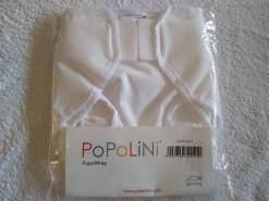 PopoWrap (weiß) Größe S