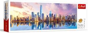 Puzzles - '1000 Panorama' - Manhattan