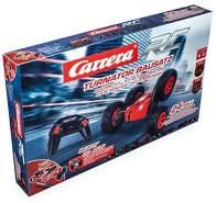 Carrera RC Turnator Bausatz, rot/schwarz, 1:24
