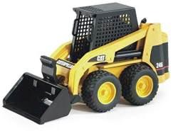 Bruder 02431 - CAT Kompaktlader