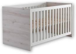 Begabino 'Cuby' Babybett 70x140 cm