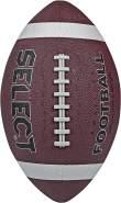 Select American Football, Senior, braun, 2297600666