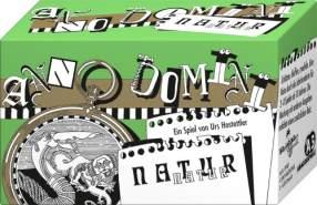 ABACUSSPIELE 09983 - Anno Domini - Natur, Quizspiel