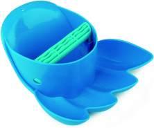 Hape E4052 - Power-Klaue, Strandspielzeug/Sandspielzeug, blau