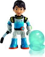 Miles von Morgen 481190ML - Spielzeugfigur, blau