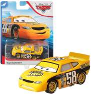 Mattel - Disney Pixar Cars Die-Cast Billy Ölwechsler
