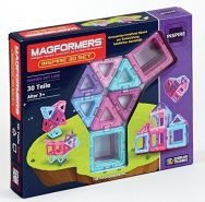 MAGFORMERS 274-33 Konstruktionsspielzeug