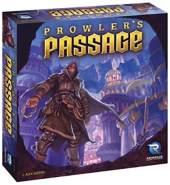 Renegade Game Studios RGS00809 - Prowler's Passage