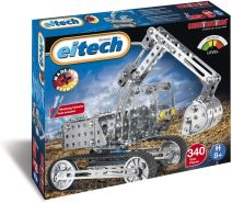 Eitech C09 Construction-Excavator/Crawler Crane