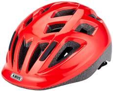 ABUS Fahrradhelm Smooty 2. 0 - shiny red - 50-55 cm