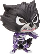 POP! Bobble: Marvel: Venom S2 - Rocket Raccoon
