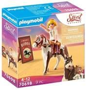 Playmobil® Spirit Riding Free 70698 'Rodeo Abigail' 9 Teile, ab 4 Jahren