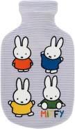fashy Wärmflasche mit Bezug'Miffy'