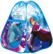 Disney Die Eiskönigin Pop Up Spielzelt mit LED-Lichtern für Mädchen schneller und einfacher Auf- und Abbau