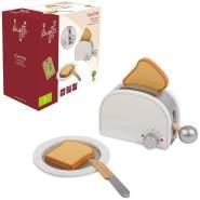 Jouéco – 80056 – Toaster aus Holz…