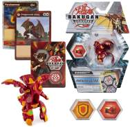 Ultra Ball | Bakugan | Spinmaster | Battle Brawlers Spielsets S2 Dragonoid