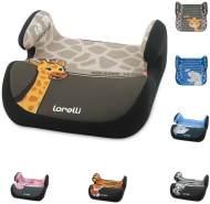 Lorelli Autositz Topo Comfort Gruppe 2/3 (15-36 kg) Giraffe