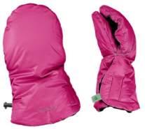 Odenwälder 'Muffolo' Handwärmer pink