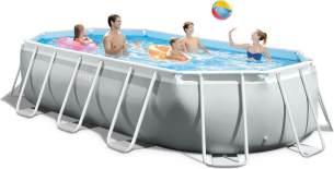 INTEX 26796 Pool 503 x 274 x 122 cm