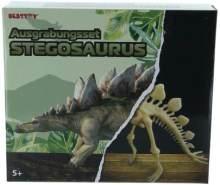 Besttoy - Ausgrabungsset Stegosaurus