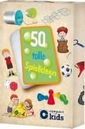 Circon 50 tolle Spielideen