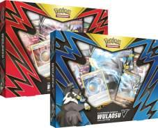 Pokémon Battle Styles V Box DE