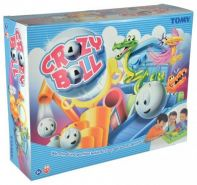 Tomy - Tricky Golf - Crazy Ball