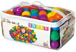 Sunflex Bällchenbad Funballz 100 Stück
