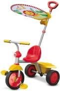 Fisher Price 330-0133 - Dreiräder Glee Plus, gelb