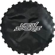 New Sports Sprungmatte für Trampolin 73100909