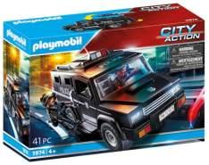 Playmobil City Action 5974 'Spezialeinsatz-Truck', 41 Teile, ab 4 Jahren