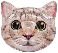 Intex Matte Katze, mit Griffen, 147 x 135 cm