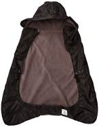Ergobaby - Wintercover 2 in 1 Black
